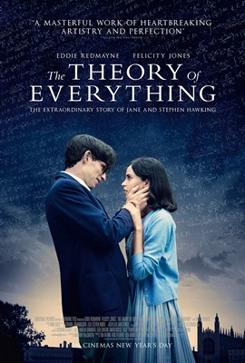Theory of_Everything